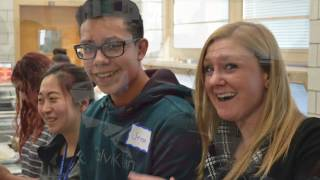Challenge 5280 Spotlight: Kunsmiller Creative Arts Academy