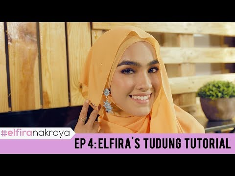 Xxx Mp4 Elfiranakraya EP 4 Elfira S Tudung Tutorial 3gp Sex