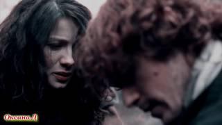 Чужестранка Outlander |Claire & Jamie| - Two Hearts | Два Сердца