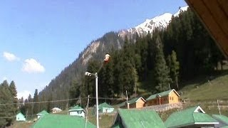 Sonamarg At A Glance - Kashmir