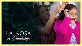 Demasiado amor | La Rosa de Guadalupe
