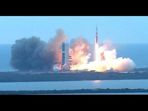 Xxx Mp4 Orion Soars On First Flight Test 3gp Sex