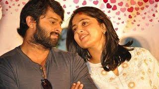 Anushka Love Propose to Prabhas - IBC Tamil