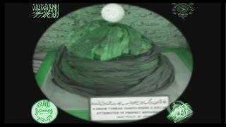 PROPHET MUHAMMAD'S (PBUH) LAST SERMON