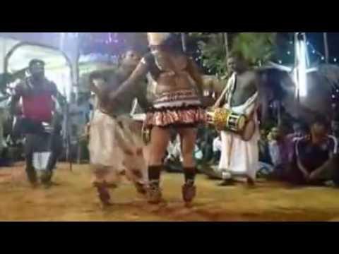 Thanjai Tamil Village Karakattam in HD March 2015 Part 2