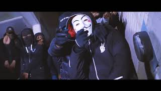 DoRoad - RustyOne #9 (GipsyHill) Prod.Foreign Kash | Link Up TV