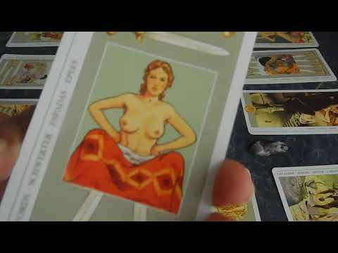 Xxx Mp4 Pisces April Intimate Sexual Monthly Tarot Reading 3gp Sex