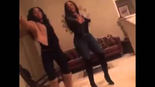 Niecy Nash Dancing