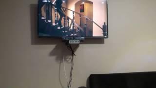 تشغيل ملف IPTV على تلفزيون G Hanz smart | unionaire smart | jac smart