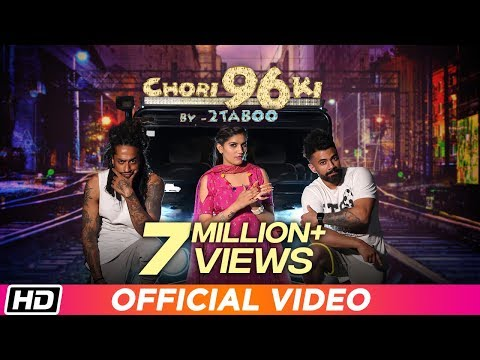 Xxx Mp4 Chori 96 Ki Sapna Choudhary 2TabOO DJ Sunny Latest Song 2018 3gp Sex