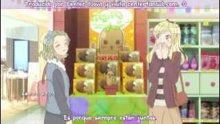Super Seisyun Brothers!  capítulo 4 sub español