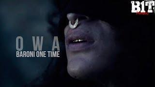 Baroni One Time - OWA.