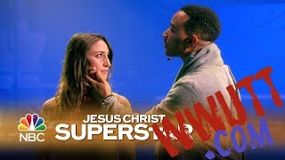 What Was Wrong with Jesus Christ Superstar?