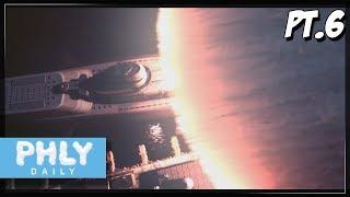 The Revolution STARTS | Part 6 (Wolfenstein II: The New Colossus)