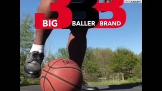 Big Baller Brand Commercial / #SweetFreedomChallenge