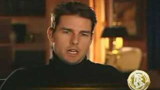 Tom Cruise Scientology Video - ( Original UNCUT )