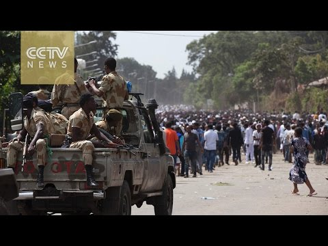 Xxx Mp4 At Least 1 500 Protesters Arrested During Ethiopian State Of Emergency 3gp Sex