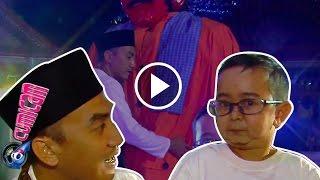 Rico Ceper Tantang Daus Mini Main Ondel-ondel - Cumicam 26 Oktober 2016