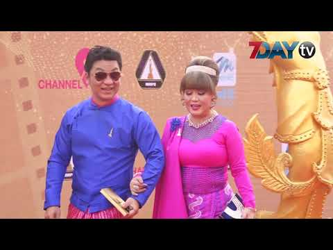 Xxx Mp4 ၂၀၁၈ အကယ္ဒမီ ပြဲတက္ဖက္ရွင္မ်ား 1 Red Carpet Fashion Myanmar Motion Picture Academy Awards 2018 3gp Sex
