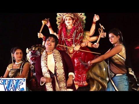 Xxx Mp4 2017 का सबसे सुपर हिट देवी गीत Durga Pooja Devi Bhojpuri Devi Geet 2017 3gp Sex