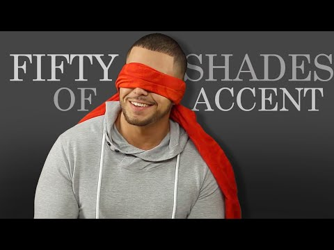 Sexiest Accent for Women: Men React
