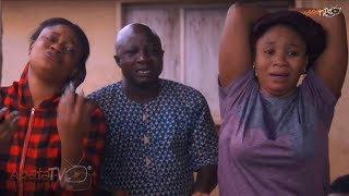 Iya Aje 2 Yoruba Movie Now Showing On ApataTV+