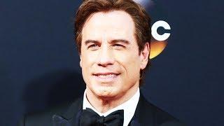 EXPLOSIVE John Travolta Accusations