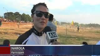 Seventh Horsepower Challenge unveils the Nagaland's adventure tourism potentialities: Nagaland News