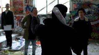 Moja Reč - Offline feat Andreas (prod. Jozef Engerer)|OFFICIAL VIDEO|