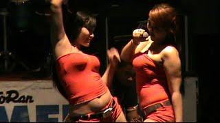 morena - Duo Singo Barong - Zarima
