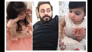 شاهد رد فعل عائلة عبدالله بوشهري في اخر حلقة من مسلسل خطايا عشر