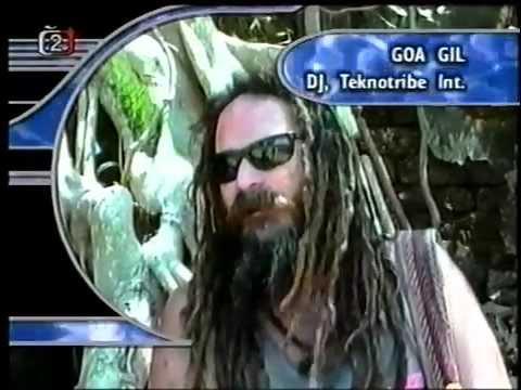 TECHNOMANIA danish documentary (czech tv CT2) psy part