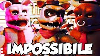 THOSE NIGHTS AT RATCHEL: MODALITÀ IMPOSSIBILE!