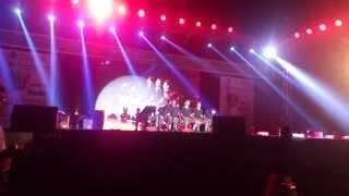Kinjal Vyas (choreographer)  Ahmedabad