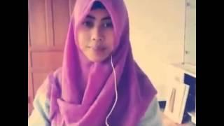 TUM HI HO Versi Sholawat (Ya Rosulallah )~Pum Pum TKW Banyumas