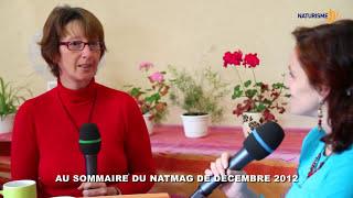 Naturisme TV - bande annonce - NatMag de décembre 2012