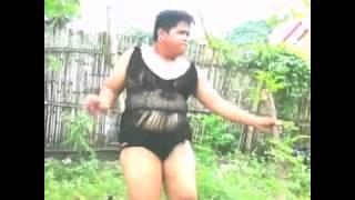 Sampa sa bagyong rubí dance