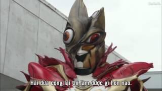 DSS Kamen Rider Ghost Densetsu! Rider no Damashii 06 Chapter Wizard
