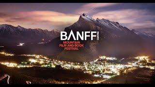 2016/2017 Banff Mountain Film Festival World Tour (Canada/USA)