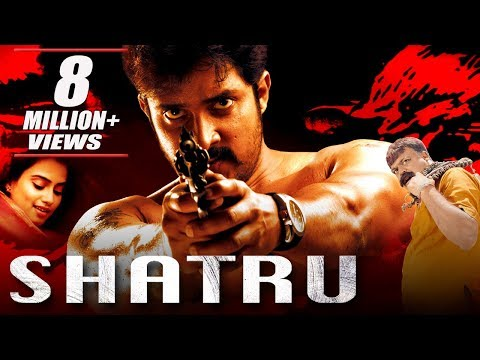 Download Shatru (2017) New Released Full Hindi Dubbed Movie | Prem Kumar | South Movies Hindi Dubbed