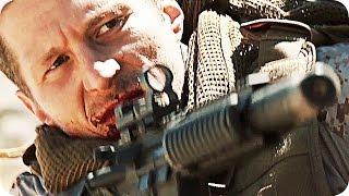 AGENT Trailer (2017) Alien Conspiracy Movie