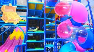 Kids Playground for Children Baby Toddlers Great Indoor Play Fun Games for Kids