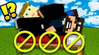 NO BED, BED WARS CHALLENGE | Minecraft Bed Wars