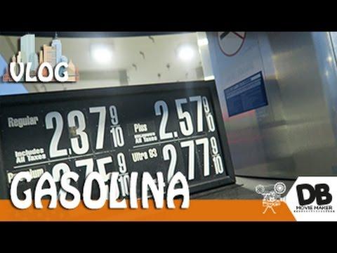 Chuva, Neve e Preço de gasolina - Db In The USA #538