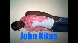 Steven Kanumba - NITAINUA MACHO YANGU .DJ John Kitus
