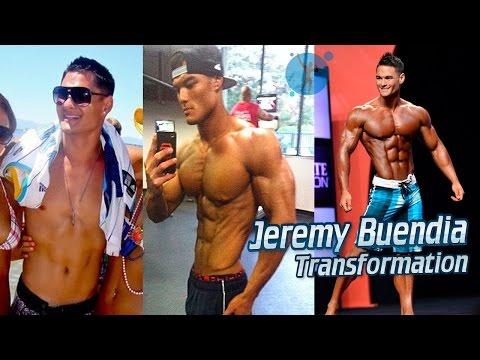 Jeremy Buendia Transformation & Motivation