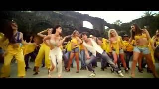 Tiger shrouf Whistle Baja 'Heropanti' full video song hd