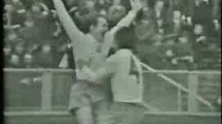 Poland v Germany 1971 I