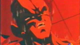 Vegeta - I'll be stronger AMV