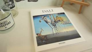 Dali | TASHEN | Book review